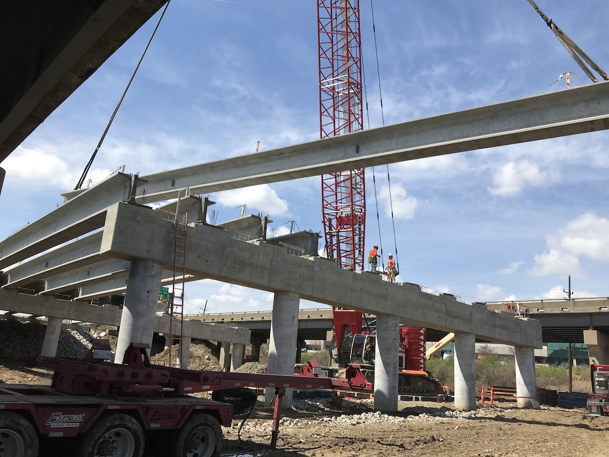 I-44 Meramec River Bridge Replacement