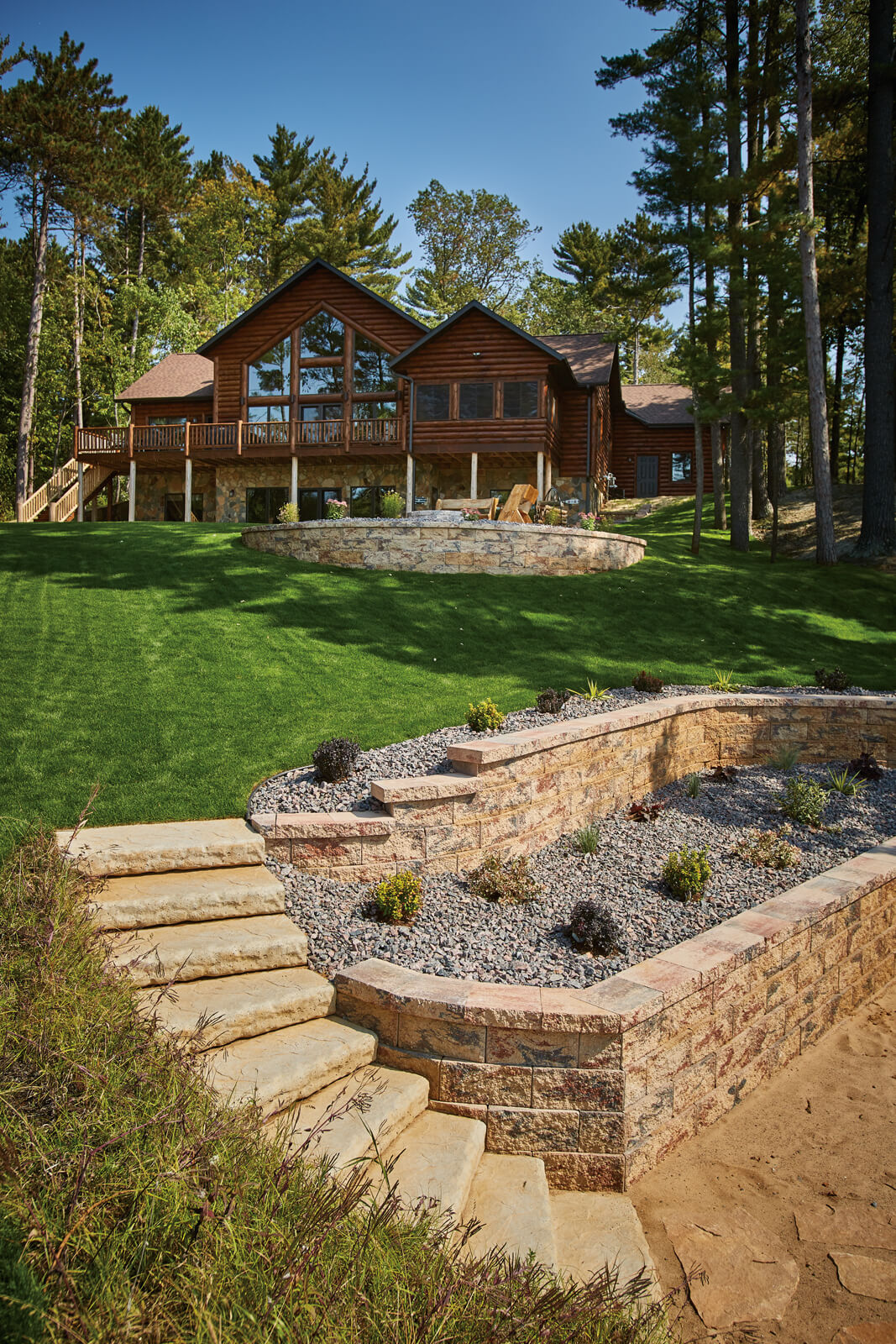 Campfire Trail Residence