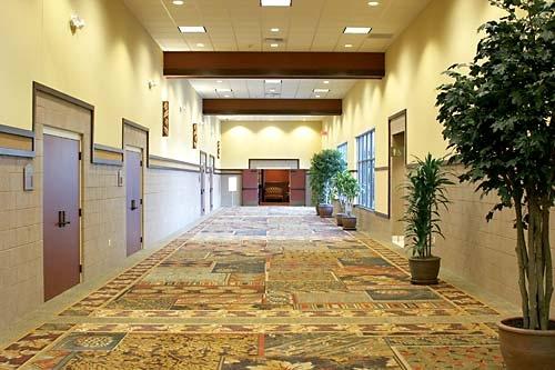 holiday inn convention center. Black Bedroom Furniture Sets. Home Design Ideas