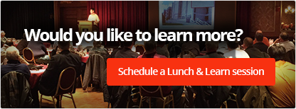 Schedule Lunch & Learn session