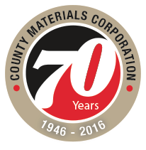County Materials Corporation celebrates 70 years
