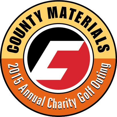 County Materials 2015 Annual Charity Golf Outing