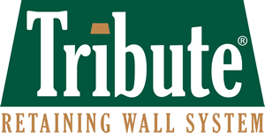 Tribute Retaining Wall System