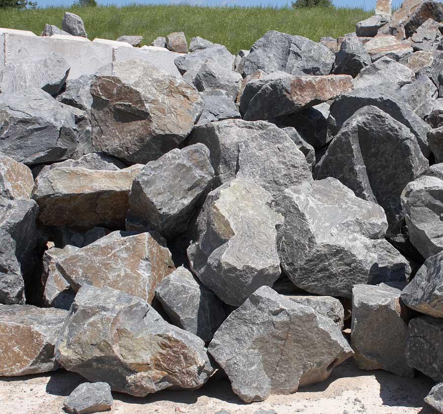 Landscape boulders for Landscaping rocks pinellas county