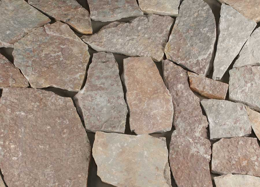 Natural Stone Product : Natural stone steppers