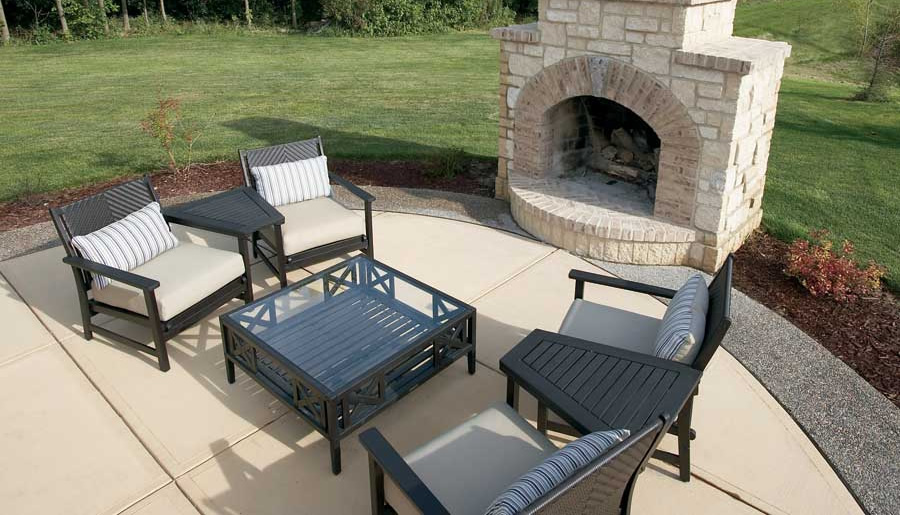 Enhance Outdoor Living Spaces