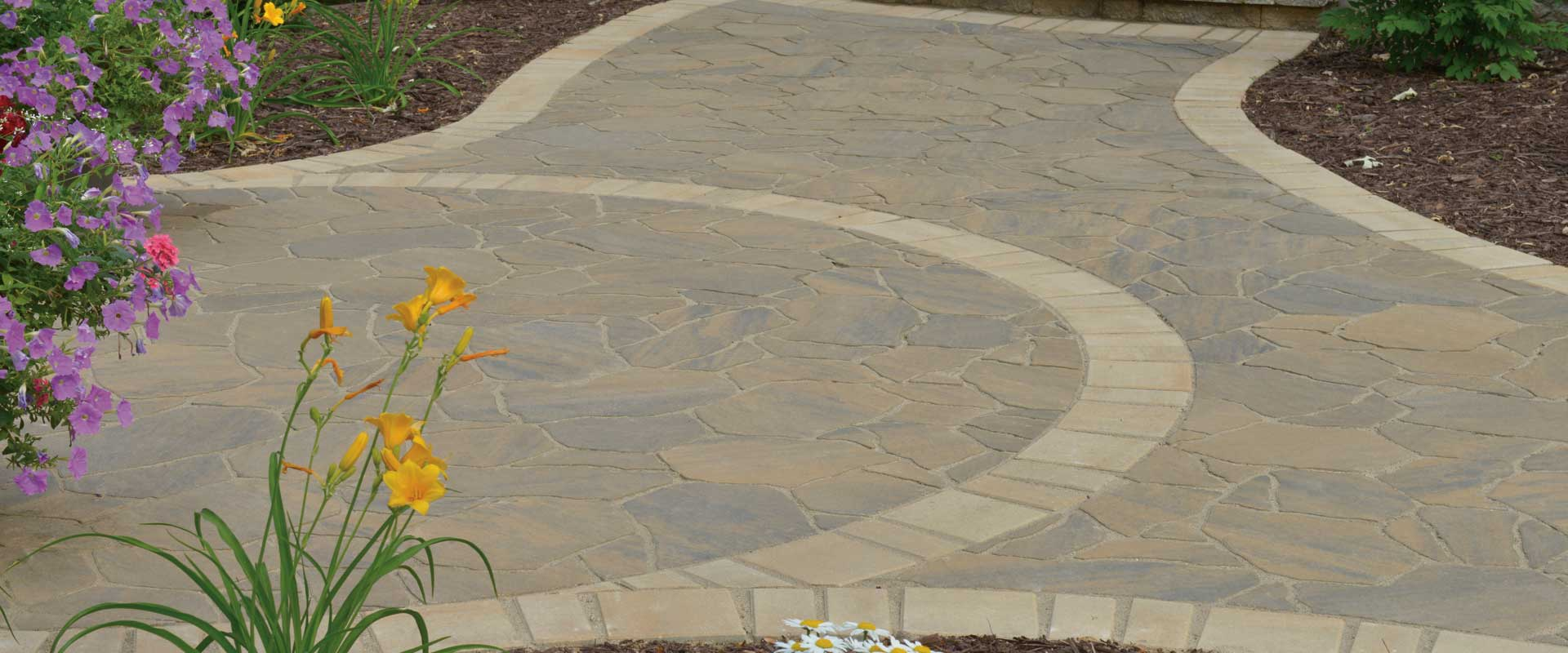 Captivating Pavers U0026 Patio Stones