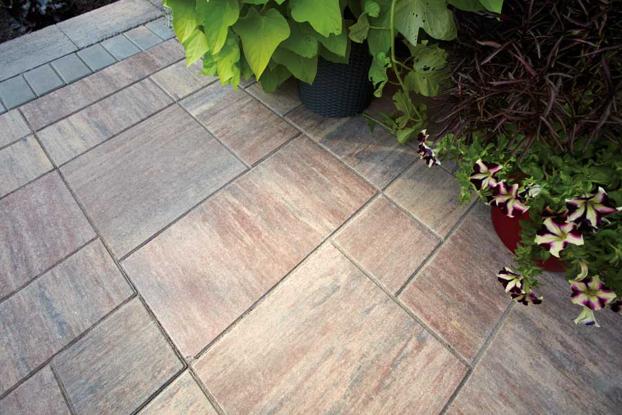 Beau Pavers U0026 Patio Stones