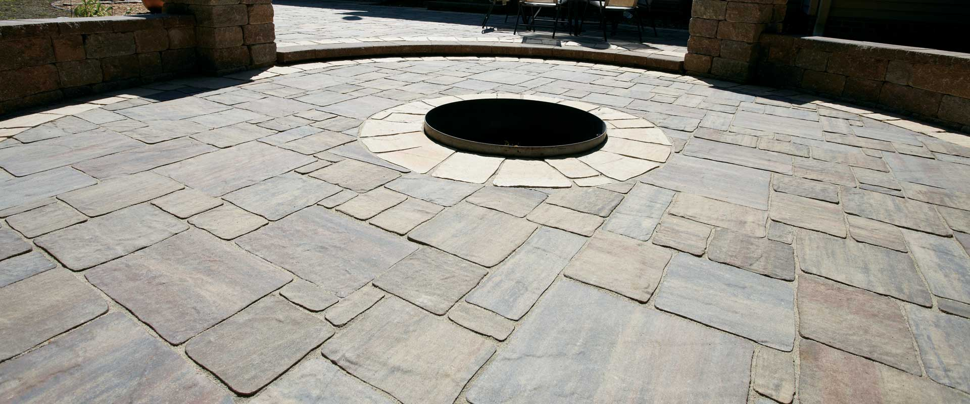 Pavers U0026 Patio Stones