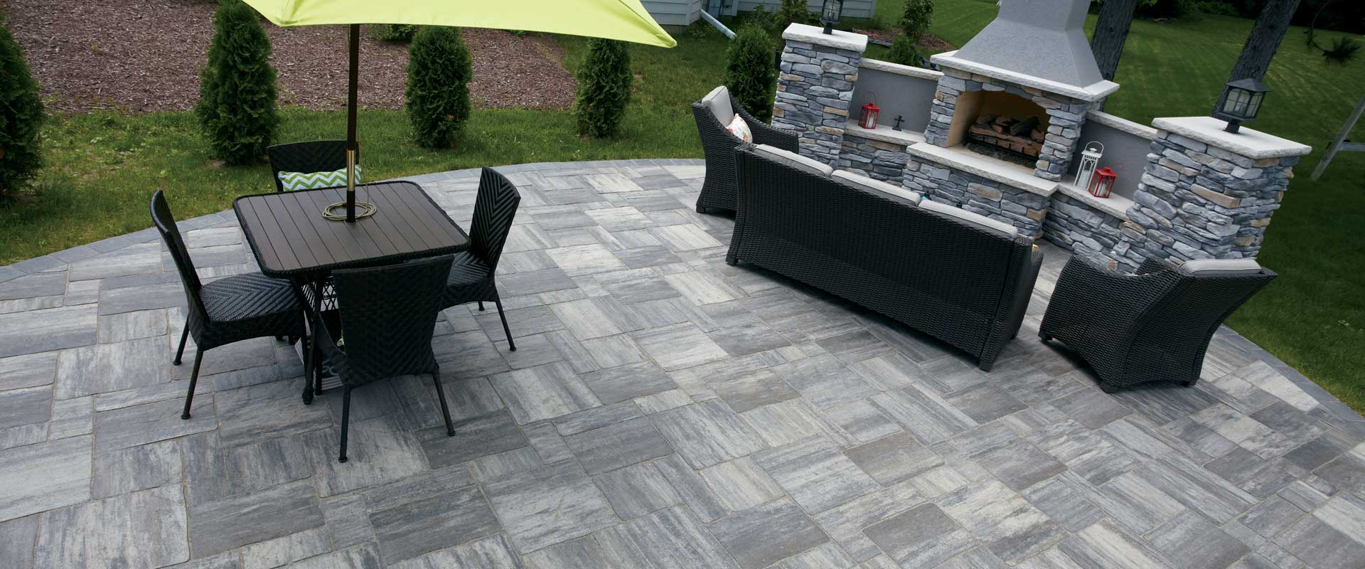 Etonnant Pavers U0026 Patio Stones