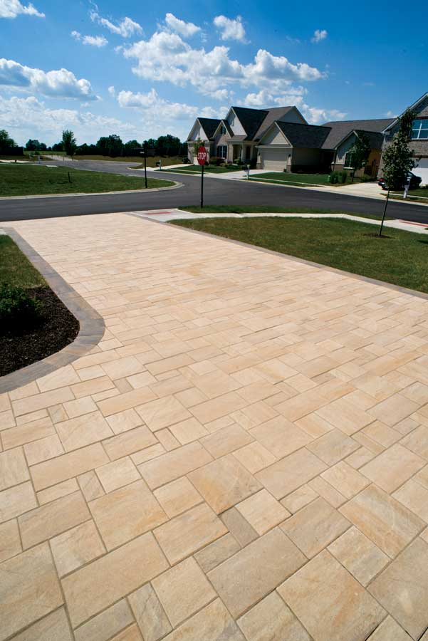Tranquility Pavers 174