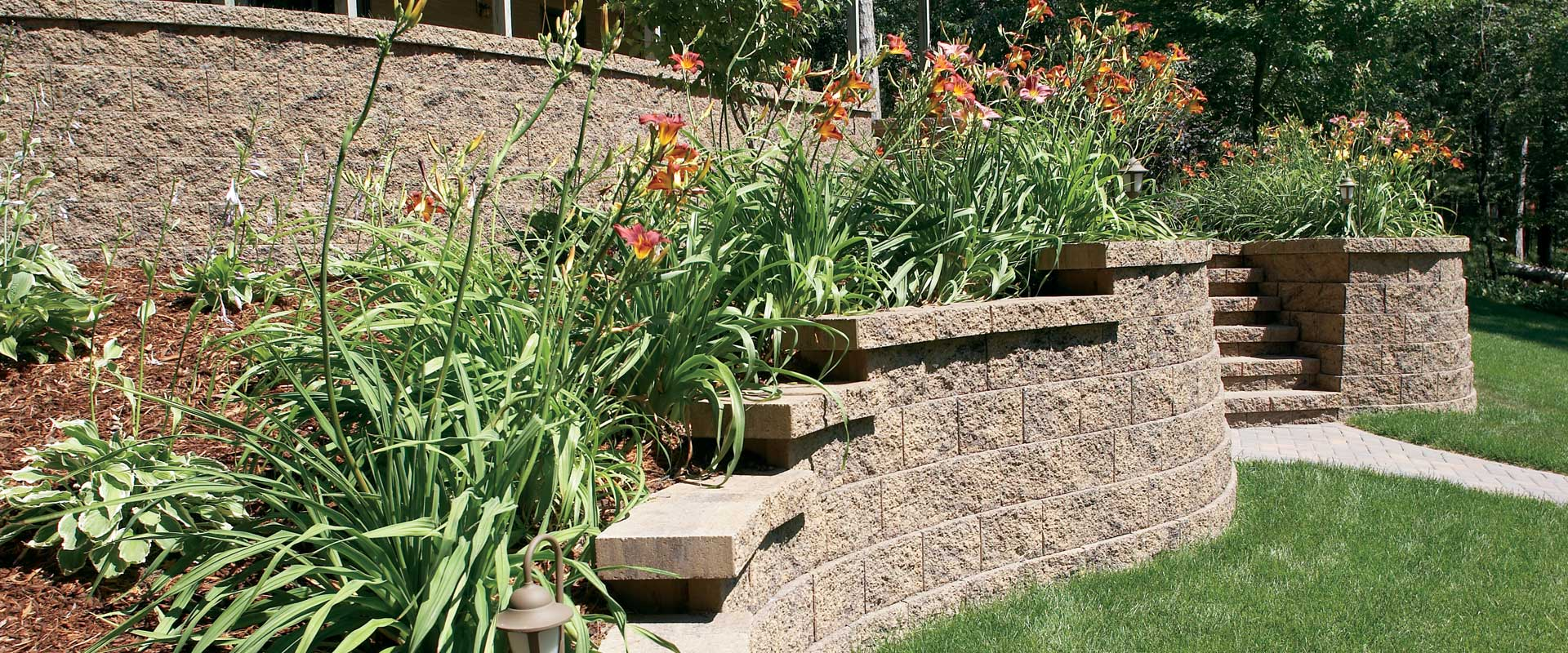 Block Retaining Wall Design Manual Excellent Screenshot With