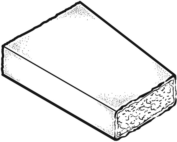 Tapered Wall Cap 12 1 2D X 3 5 8H