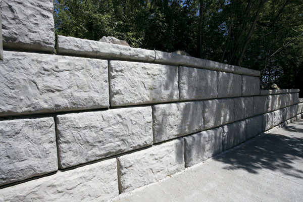 Oversize Landscape Block