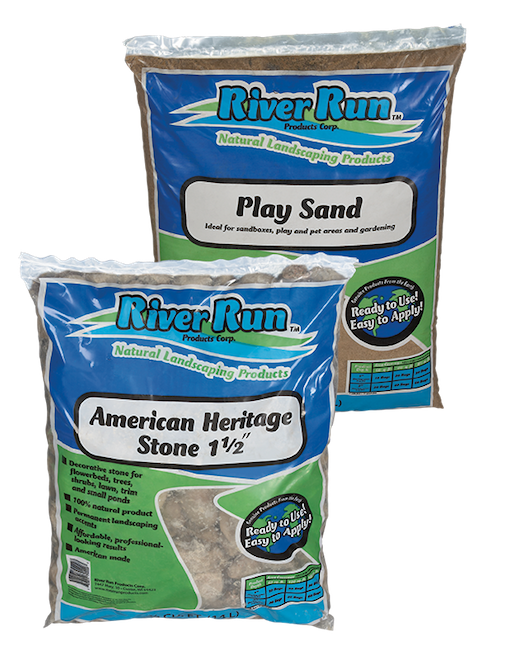 river run products