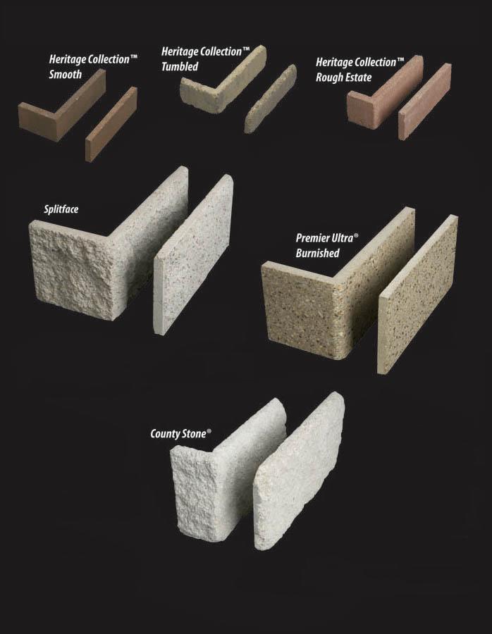 Field Applied Concrete Thin Veneers