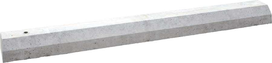 Precast Concrete Curb Reinforcement : Parking curbs