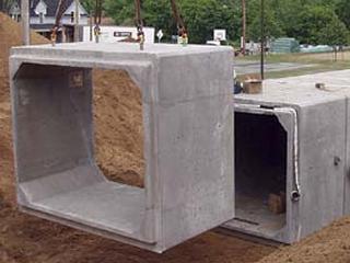 Concrete Box Culverts Amp Aprons