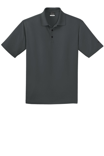 dcf6c0a6 Nike Tall Dri-FIT Micro Pique Polo 604941_229_49. Anthracite