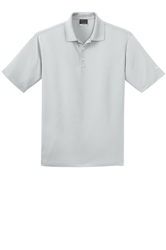 6050ec5b Nike Tall Dri-FIT Micro Pique Polo: Large Tall Anthracite