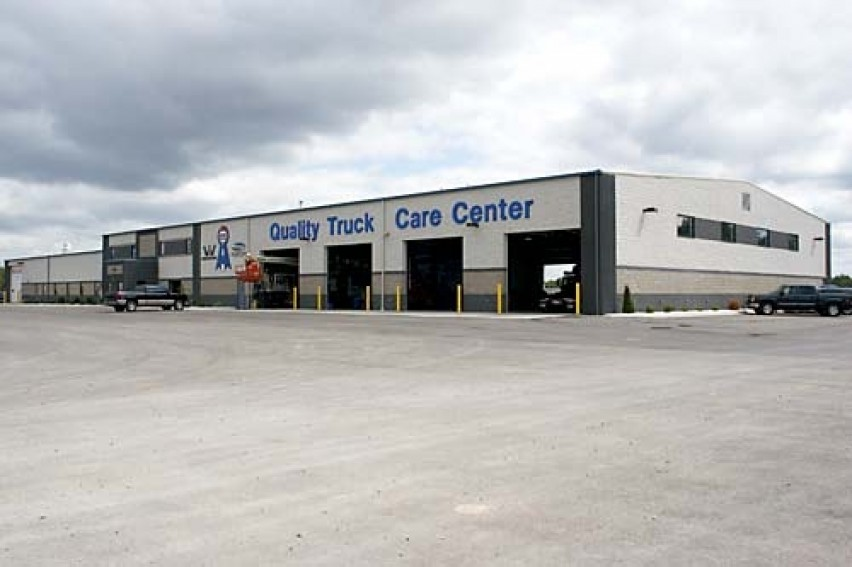 Quality Truck Care Center
