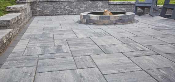 Discover™ Pavers