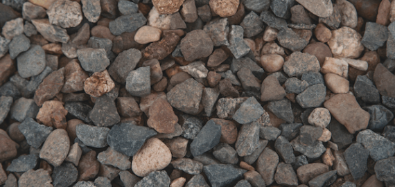 Multi-Purpose Gravel 3/4
