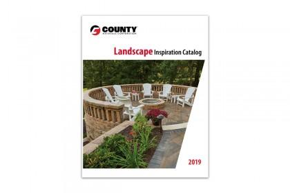 2019 Landscape Inspiration Catalog