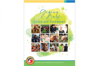County Materials Releases 2021 Golf Outing & Gift Summary Booklet