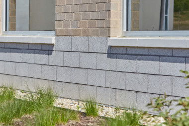 County Materials' Premier Ultra® Burnished Masonry Units Provide Cost-Effective and Elevated Façade Solution
