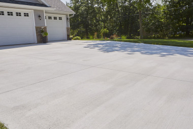Achieve Quality Exterior Concrete with These Six Steps
