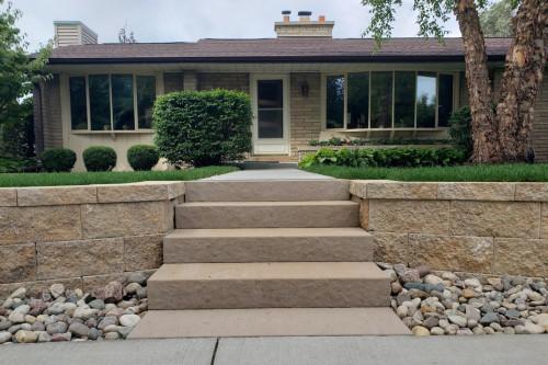 East Lake Drive Residence