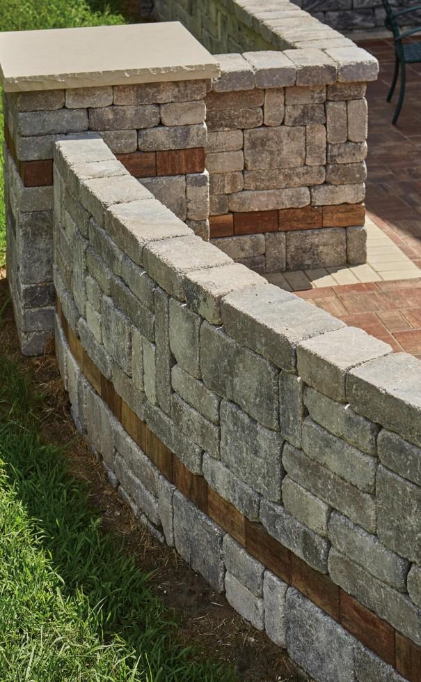 Summit Stone® Landscape Units