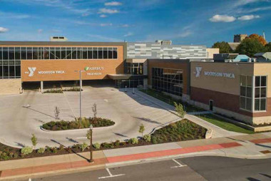 Ready-Mix Parking Lot Elevates Curb Appeal and Improves Pedestrian Safety