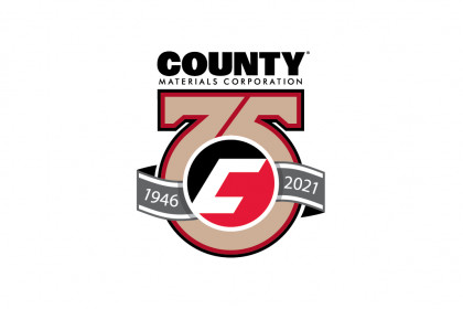 County Materials Releases 75th Anniversary Video