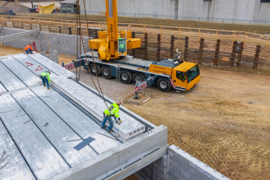 Hollowcore: A Fire-Resistant Solution