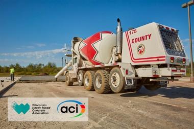 ACI Concrete Flatwork Certification Training Sponsored by WRMCA