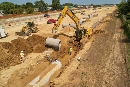 ACPA March Webinar Series: Trench and Excavation Safety