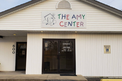 County Materials Supports the Amy Schulz Child Advocacy Center in its  Efforts to Educate and Empower Children