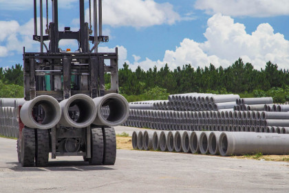 ACPA March Webinar Series: Concrete Pipe Manufacturing Methods