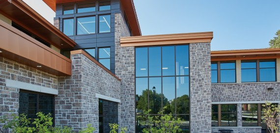 Reflection Stone® Masonry Units