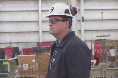 We Are County Materials – Team Member Bryan Rempt