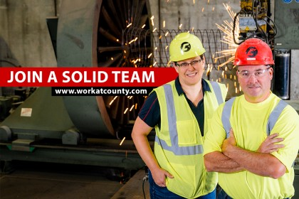 Career Highlight: Machine Operator