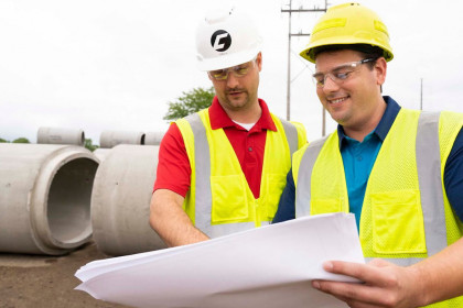 Concrete Pipe Week: Careers in Concrete Pipe Manufacturing