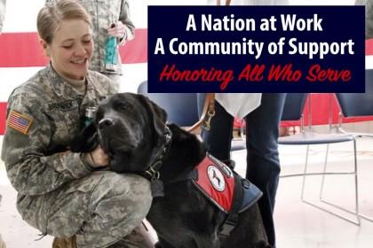 Custom Canines Service Dog Academy