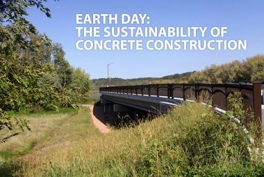 Sustainability of Concrete Construction