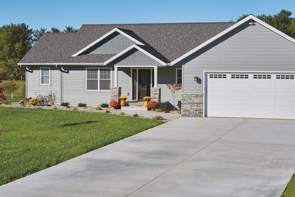 Frequently Asked Questions about Concrete Driveways
