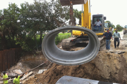 Design and Build with Concrete Pipe