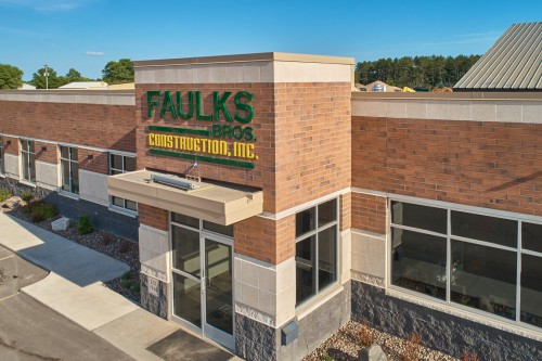 Faulks Brothers Construction, Inc.