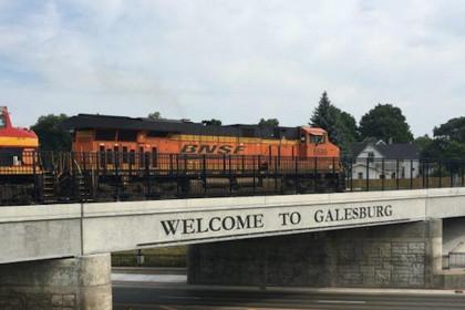 Custom Railway Bridge Components Offer Practical, Design-Focused Solution